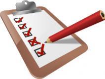 Анкетирование и интервьюирование на предпроектных стадиях создания АС