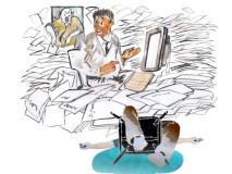 Как писать техническую документацию?