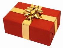 Подарки на 8-е марта