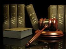 Адвокат по уголовным делам в области налогов и сборов