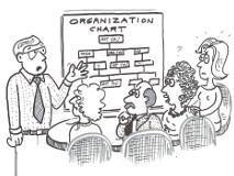 Требования к организационному обеспечению