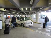 Вызов такси в аэропорт